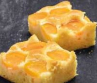 Marillen Kuchen von Interspar Backstube