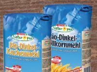 Bio-Dinkel-Vollkornmehl von Spar Natur pur