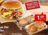 Maxi Burger Brötle von Ölz