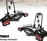 Fahrrad-Heckträger VeloCompact von Thule