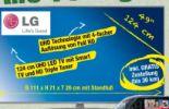 LED TV 49UJ670V UHD von LG