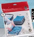Vakuum-Travelbag von Simpex Basic