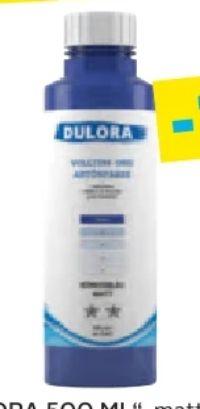 Abtönfarbe von Dulora