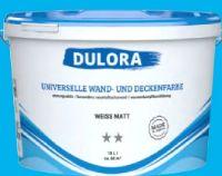 Universelle Wand-Deckenfarbe von Dulora