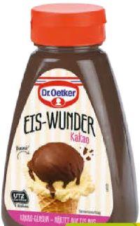 Eis-Wunder Kakao von Dr. Oetker