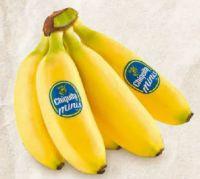 Mini Bananen von Chiquita