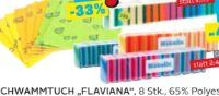 Schwammtuch Flaviana