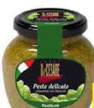 Pesto Delicato von Conte de Cesare