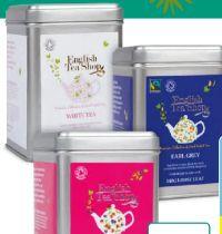 Tee von English Tea Shop