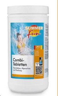 Kombi-Tabletten