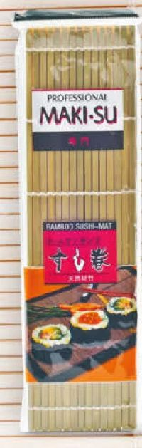 Bambusmatte von H&S
