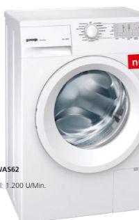 Waschmaschine WAS 62 von Gorenje