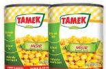 Maiskerne von Tamek