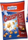 Cruspies von Mcennedy