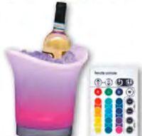 LED-Flaschenkühler