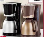 Kaffeeautomat Supreme von Powertec Kitchen