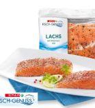 Lachsfilet von Spar Fisch-Genuss