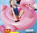 Schwimmender Flamingo von Intex