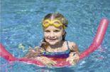 Schwimmnudel