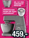 Küchenmaschine KVC5320S Chef Elite von Kenwood