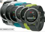 GPS-Multisport Smart Watch Fenix 5 von Garmin