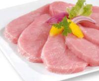 Schweinsschnitzel von Tann