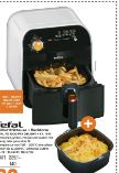 Fritteuse AirPulse FX 1000 von Tefal