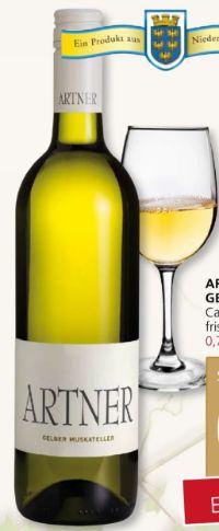 Gelber Muskateller von Weingut Artner
