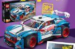 Rallyeauto 42077 von Lego Technic