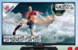 LED TV LEDS55.73T2CS von Silva Electronics