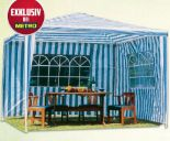 Pavillon-Set von Tarrington House