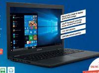 Notebook E6440 von Medion