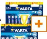High Energy Batterien AA von Varta