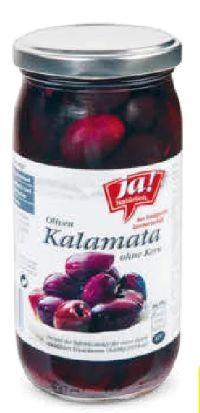 Bio Kalamata Oliven von ja!natürlich