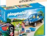 Mobiler Hundesalon 9278 von Playmobil