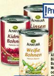 Bio Kidney Bohnen von Alnatura