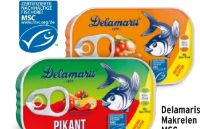 Makrelensalat von Delamaris