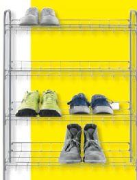 Schuhetagen Sprinter von Metaltex