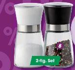 Salz-Pfeffermühlen-Set von Collini