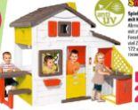 Spielhaus Friends mit Küche von Smoby