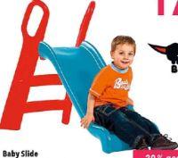 Baby-Slide von Big Spielwarenfabrik