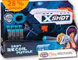 X Shot Softdartpistole von Zuru
