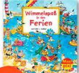 Buch Wimmelspass In Den Ferien
