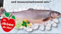 Fischzucht Putzachhof von Qualität Tirol