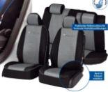 Autositzbezug-Set Carbon von Ultimate Speed