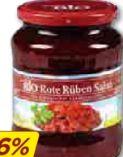 Rote Rüben von Echt Bio