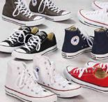 Schuhe von Converse