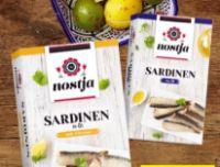 Sardinen von Nostja