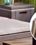 Kühlbox Ice Cube von Allibert