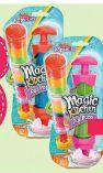 Magic Kidchen Pull Pops Color von Beluga Spielwaren